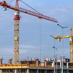 工程行业管理平台系统解决方案